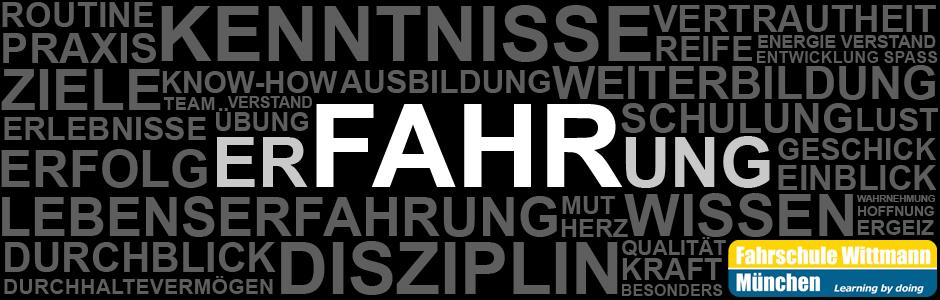 ERFAHRUNG_AutofahrschuleWittmann_Muenchen